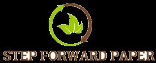 Step Forward Paper